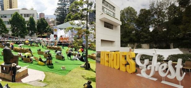 Héroes Fest