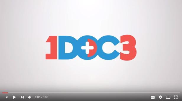 1doc video