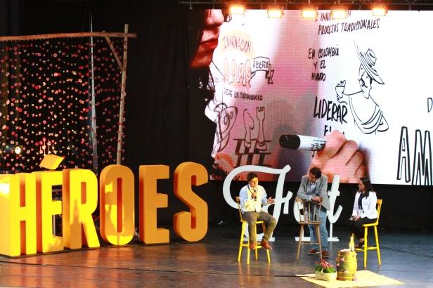 Héroes Fest 1