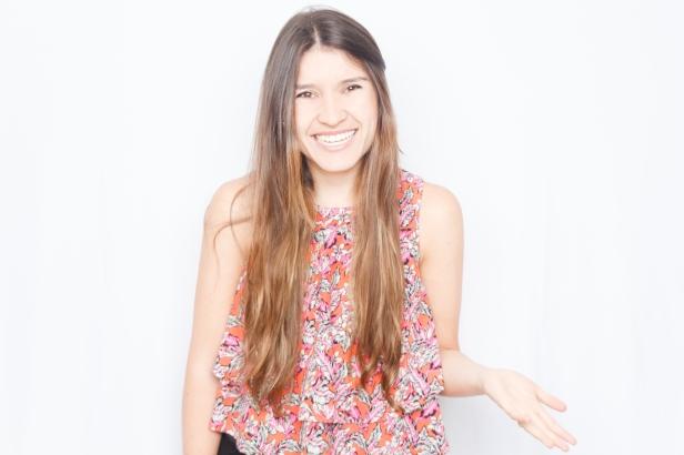 Angelica Flechas